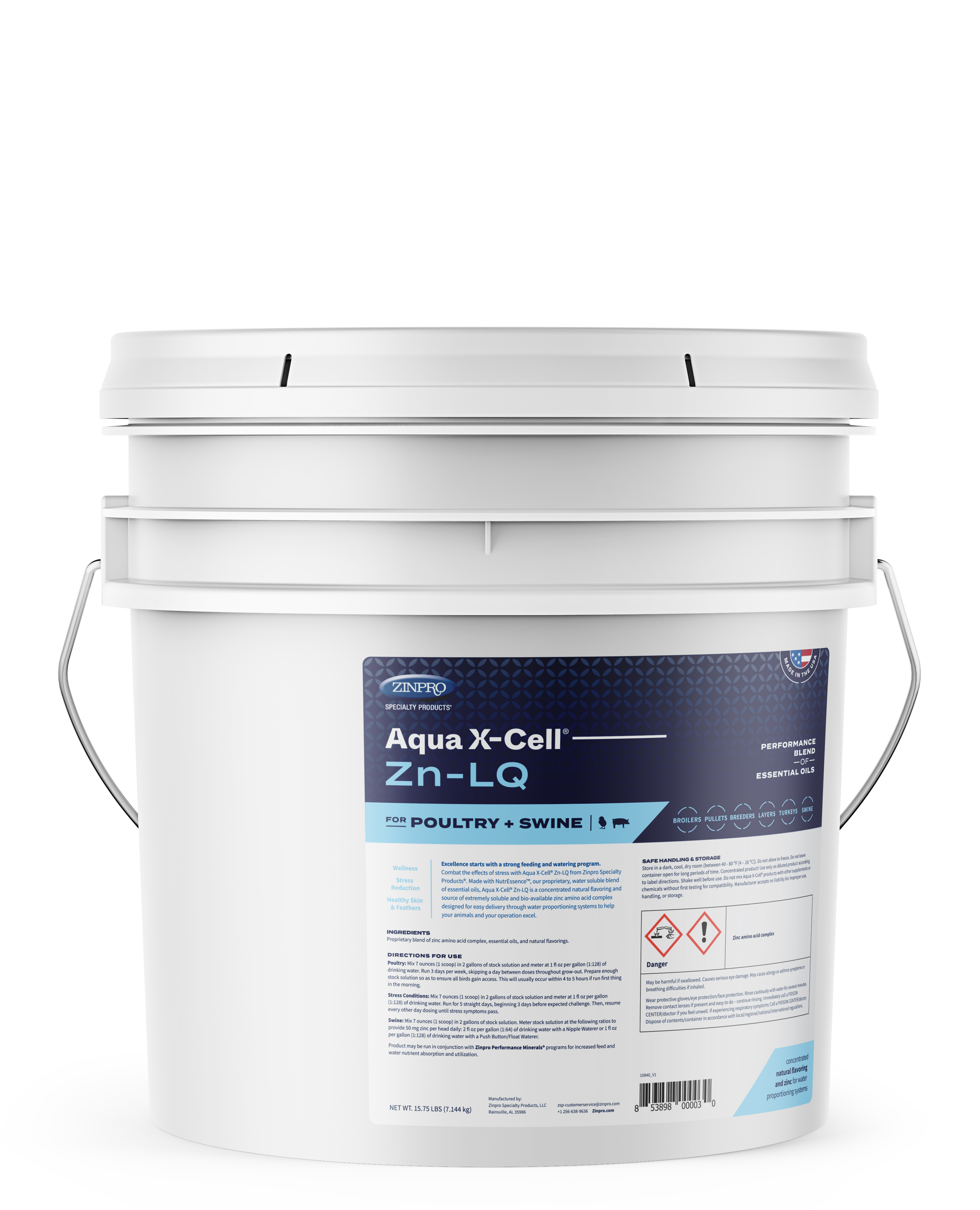 AquaX-Cell_Zn-LQ_Bucket
