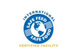 InternationalSafeFeed-Certification